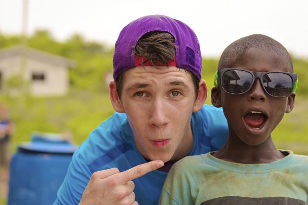 Ghana Kids 4